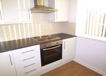 Thumbnail 2 bed flat to rent in Alexandra Way, Cramlington