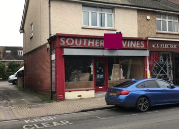 Thumbnail Retail premises to let in 337 Lymington Road, Highcliffe, Christchurch, Dorset