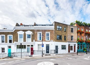 2 bed terraced house for sale in Graham Street, London N1