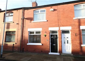 Thumbnail 2 bedroom terraced house for sale in Bucklands Avenue, Ashton-On-Ribble, Preston