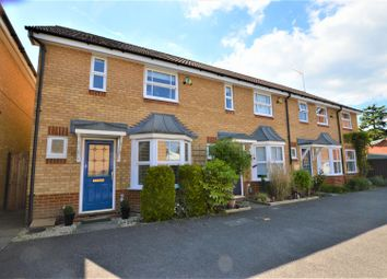 Thumbnail 2 bed end terrace house for sale in Cairns Close, St.Albans