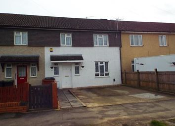 Thumbnail 3 bed terraced house for sale in Warnford Crescent, Havant