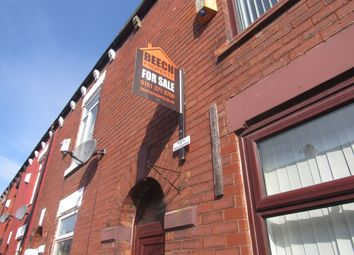 Thumbnail 2 bedroom terraced house to rent in Field Street, Droylsden, Manchester