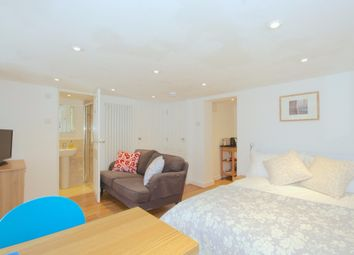Thumbnail Studio to rent in Semley House, Semley Place, 20