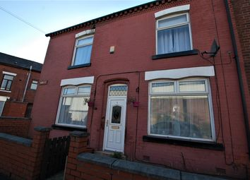 Thumbnail 3 bedroom end terrace house to rent in Minnie Street, Bolton