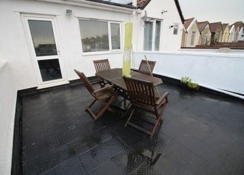 Thumbnail 1 bed flat for sale in Two Mile Hill Road, Kingswood, Bristol