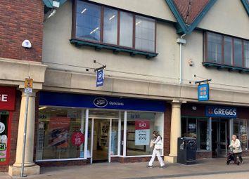 Thumbnail Retail premises to let in Frodsham Street, Chester