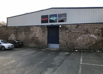 Industrial to let in Bastfield Mill, Beech Street, Blackburn BB1