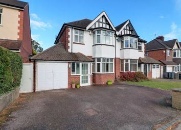Melrose Avenue, Sutton Coldfield B73. 3 bed semi-detached house