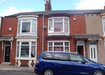 Thumbnail 3 bed terraced house to rent in St. Barnabas Road, Middlesbrough
