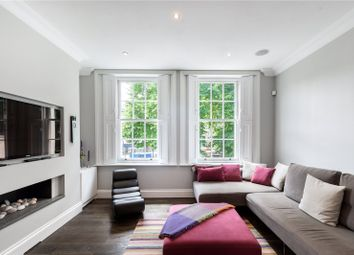 Thumbnail 4 bedroom terraced house for sale in Islington Green, London