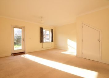 Thumbnail 3 bed terraced house for sale in Knowle Avenue, Knowle, Fareham, Hampshire