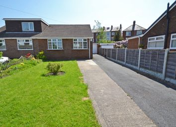 Thumbnail 2 bed semi-detached bungalow for sale in Cliff Drive, Crigglestone, Wakefield
