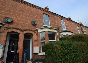 Thumbnail 4 bedroom terraced house to rent in Gladstone Avenue, Chester