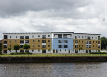 Thumbnail 2 bed flat to rent in Mavisbank Gardens, Plantation, Glasgow