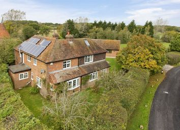 Thumbnail 4 bed detached house for sale in Wrens Nest, High Halden, Kent