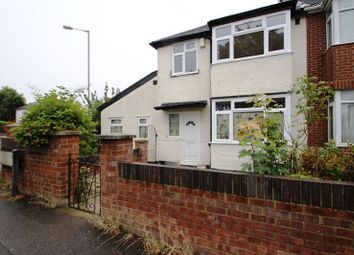 Thumbnail 3 bed detached house to rent in Ninth Avenue, Luton
