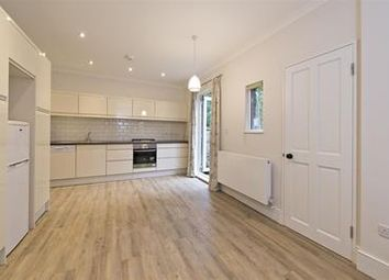Thumbnail 2 bed flat to rent in Grantham Road, Chiswick, London
