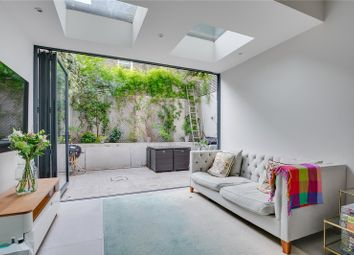 2 bed maisonette for sale in Crookham Road, Parsons Green, Fulham, London SW6