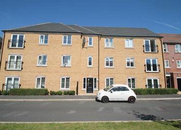 Thumbnail 2 bed flat to rent in Waratah Drive, Chislehurst