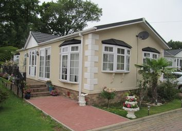 Thumbnail 2 bed mobile/park home for sale in Abbotts Way, Pilgrims Retreat (5656), Harrietsham, Maidstone, Kent