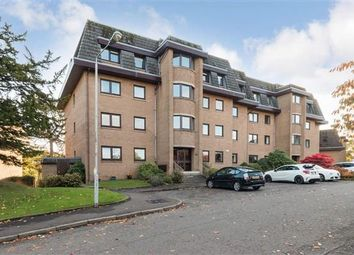 Thumbnail 3 bed flat for sale in St Germains, Bearsden, Glasgow