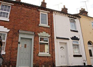 Thumbnail 2 bed terraced house for sale in Lorne Street, Kidderminster