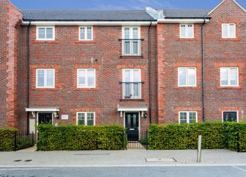 2 bed maisonette for sale in Somerley Drive, Forge Wood, Crawley, West Sussex RH10