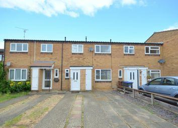 Thumbnail 3 bed terraced house to rent in Drovers Walk, Kingsthorpe, Northampton