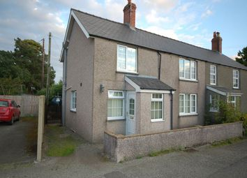 Thumbnail 2 bed property to rent in Tegfryn, Cwrt, Pennal