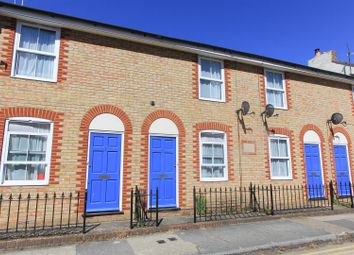 Thumbnail 2 bed terraced house to rent in Harwich Street, Whitstable