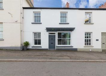 Thumbnail 3 bed terraced house for sale in High Street, Raglan, Monmouthshire