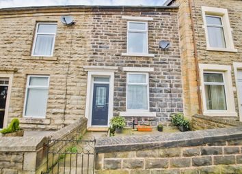 Thumbnail 2 bed terraced house to rent in Wells Street, Haslingden, Rossendale