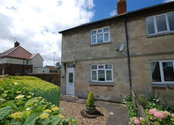 Thumbnail 2 bed cottage for sale in 12 The Warren, Hardingstone, Northampton