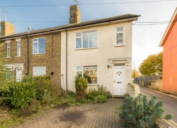 Thumbnail 3 bed terraced house for sale in Priory Row, Faversham