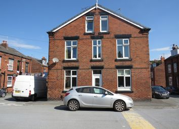 Thumbnail 2 bed end terrace house for sale in Cow Close Road, Leeds