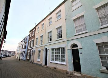 Thumbnail 3 bed terraced house for sale in Hope Street, Weymouth