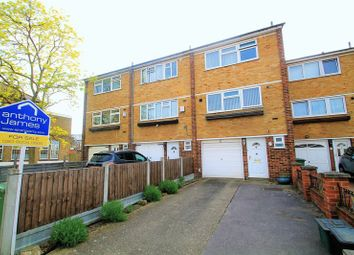 Thumbnail 3 bed end terrace house for sale in Trinity Place, Bexleyheath