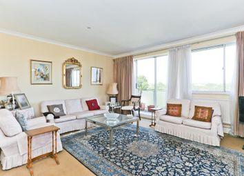 3 bed flat for sale in Durrels House, Warwick Gardens, London W14
