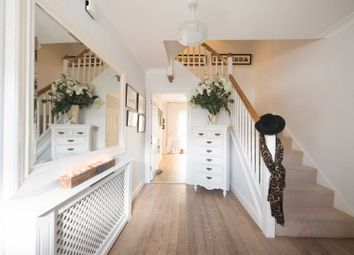 4 bed terraced house for sale in Osborne Heights, Warley, Brentwood CM14