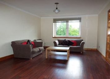 Thumbnail 2 bed flat to rent in Lenzie Place, Springburn