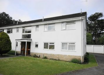 Thumbnail 2 bed flat to rent in Manor Close, Ferndown