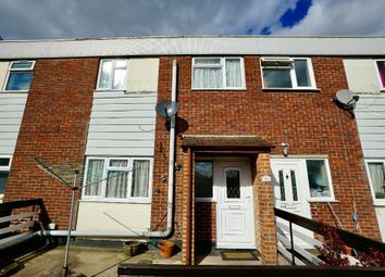 Alfriston Gardens, Sholing, Southampton SO19. 3 bed maisonette for sale