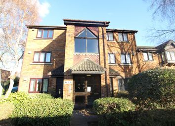 Thumbnail 1 bed flat to rent in Beta Road, Maybury, Woking