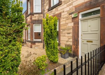 Thumbnail 3 bedroom property for sale in Baronscourt Terrace, Willowbrae, Edinburgh