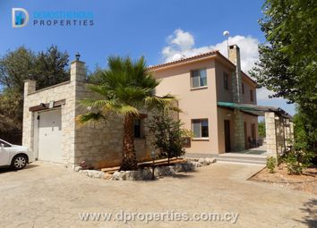 Thumbnail 3 bed villa for sale in Simou, Paphos (City), Paphos, Cyprus