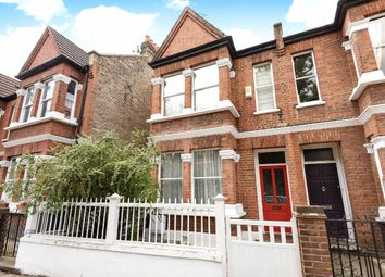 Thumbnail 5 bed property to rent in The Avenue, London