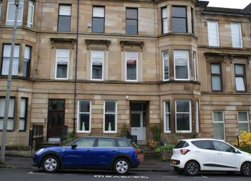 Thumbnail 3 bed flat to rent in Broomhill Terrace, Glasgow