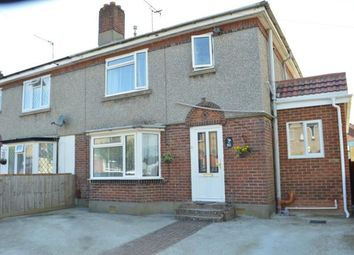 Thumbnail 4 bedroom semi-detached house for sale in Charminster, Bournemouth, Dorset