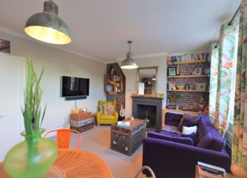 Thumbnail 1 bed maisonette for sale in Upper High Street, Epsom